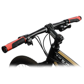 Non-Slip Rubber Handlebar Grip - WEST BIKING