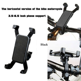 Bike Phone Holder Universal Adjustable 360° Rotating - WEST BIKING