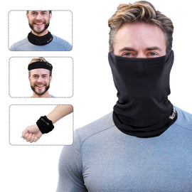 Balaclava Face Mask UV Protection - WEST BIKING