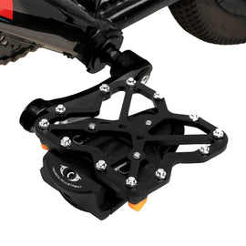 MTB Clipless Pedal Platform Adapters for SPD System - WEST BIKING