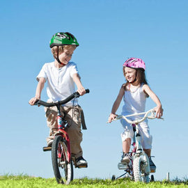 Kids Cycling/Bike Helmet - WEST BIKING