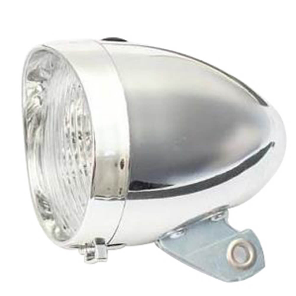 Bike Headlight with Front Fork Mounting Accessories - WEST BIKING