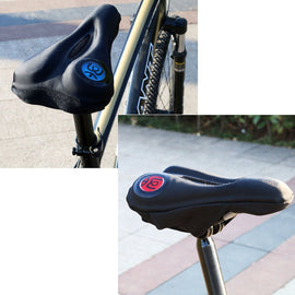 Bike Saddle Cover - WEST BIKING