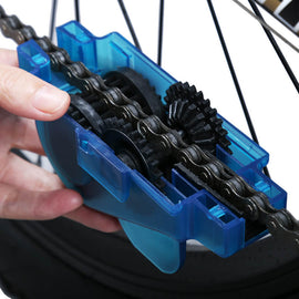 Bike Chain Cleaner Kit - WEST BIKING
