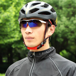 Cycling Eyewear, UV400 Bicycle Glasses - WEST BIKING