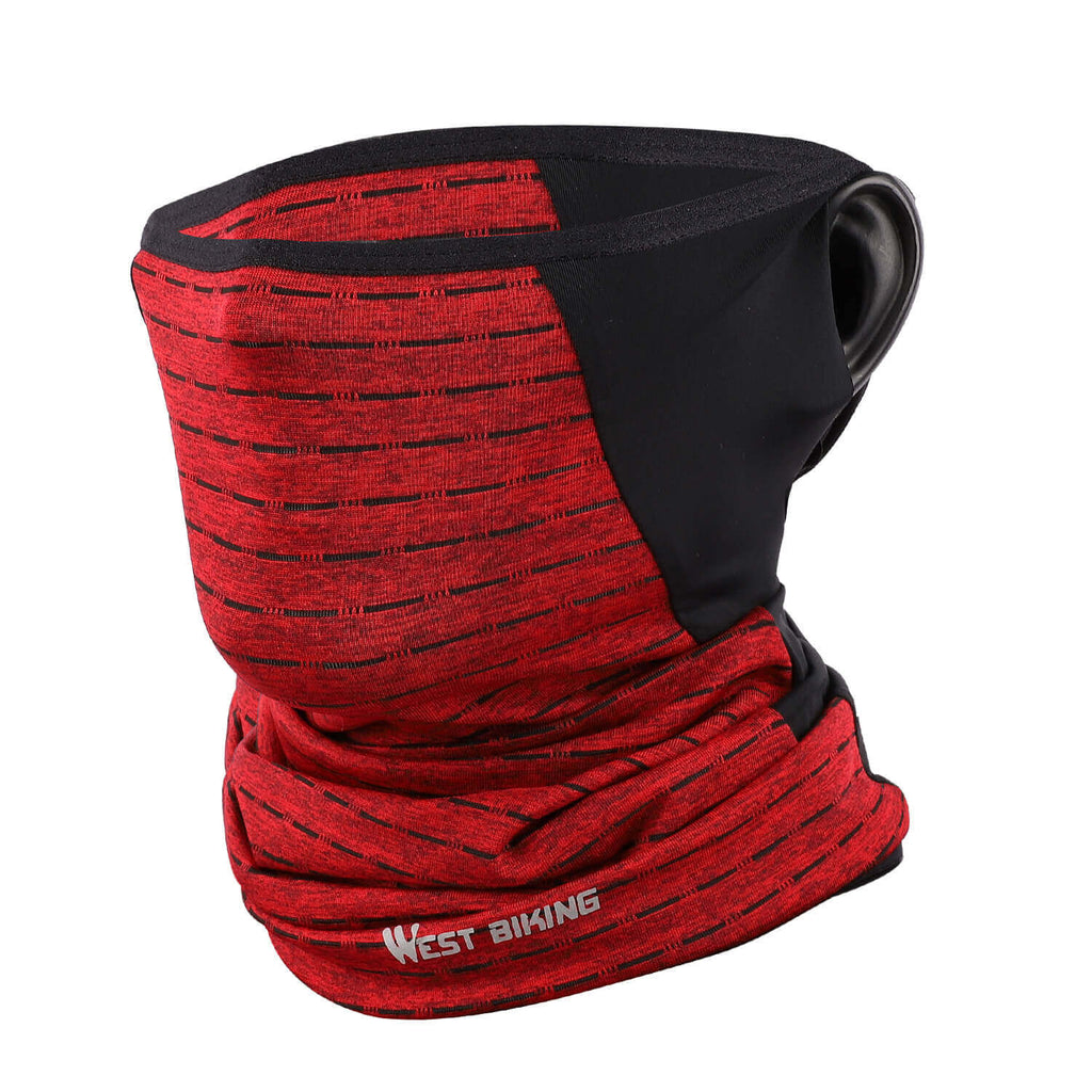 Bicycle Neck Gaiter Ice Silk Bandana - WEST BIKING