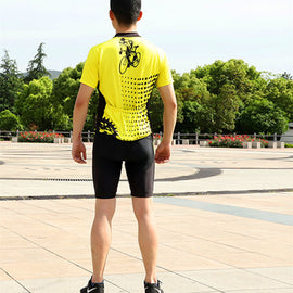 Cycling Jersey & Shorts - WEST BIKING