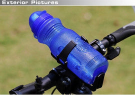 Adjustable Bike Water Bottle Holder - WEST BIKING