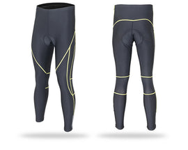 Men's Compression Pants Leggings Tights - WEST BIKING