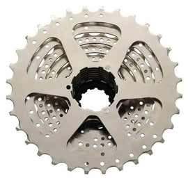 SHIMANO CS HG41-8 Speed 11-32T Crankset