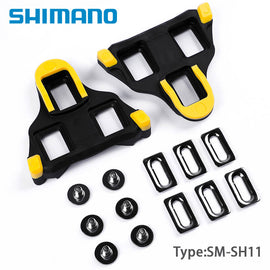 SHIMANO PD-R8000 Road Bike Pedals Ultralight