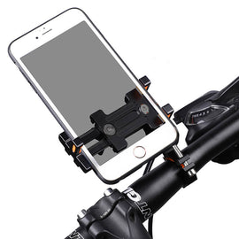 Bicycle Universal Phone Holder for 3.5 - 6 inch Screen - WEST BIKING