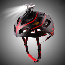 Bicycle Light USB Rechargeable Headlight - WEST BIKING