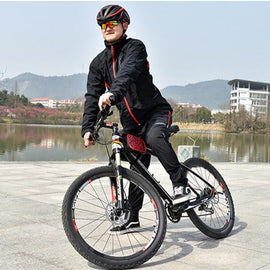 Bicycle Pants Riding Trousers Quick Dry - WEST BIKING
