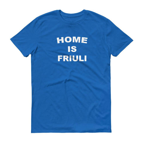 Home is Friuli