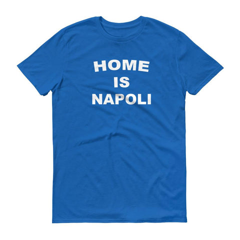 Home is Napoli