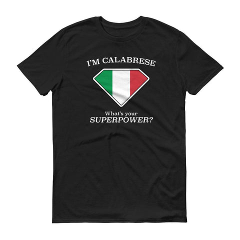 Calabrese Superpower