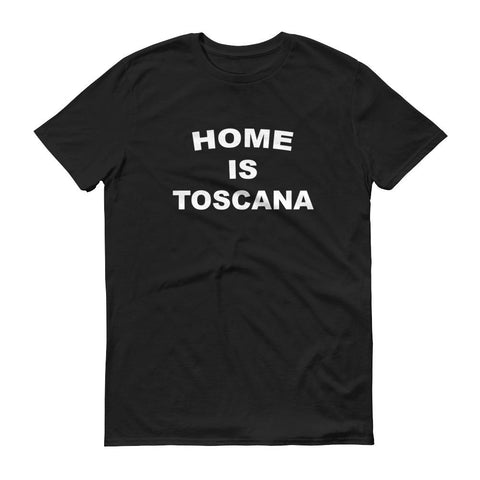 Home is Toscana