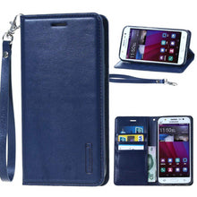 Load image into Gallery viewer, S10 Hanman Wallet Style Case - Mobilebarn®