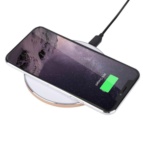 ABS Touch 1 Wireless Charging Pad - Mobilebarn®