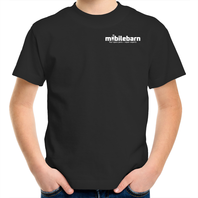 Mobilebarn™ Youth T-Shirt - Mobilebarn