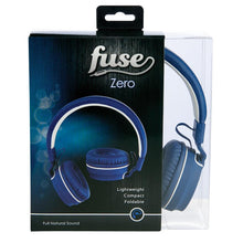 Load image into Gallery viewer, Fuse Zero Over Ear Head Phones - Mobilebarn®