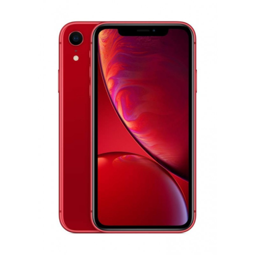 iPhone XR 64GB PRODUCT RED (Refurbished) - Mobilebarn