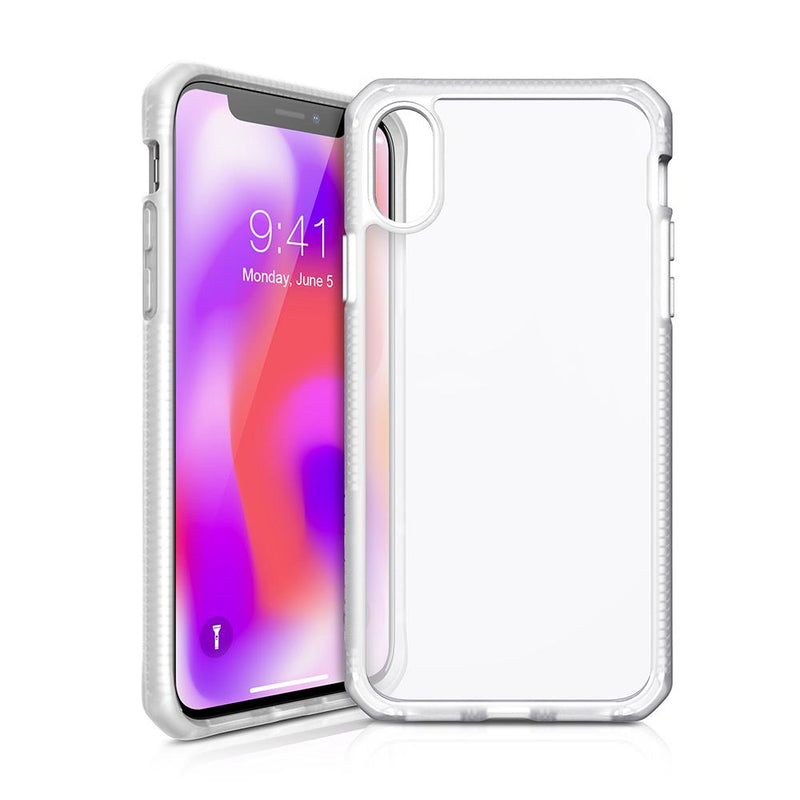 Itskins Hybrid 2M Drop Safe Case Oppo A5 2020 and A9 2020 - Mobilebarn