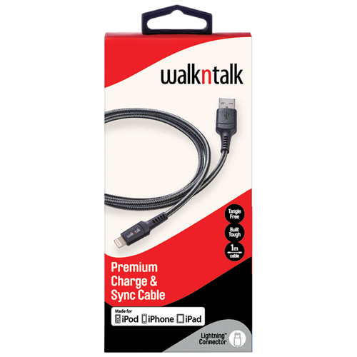 WalknTalk 1M Cables