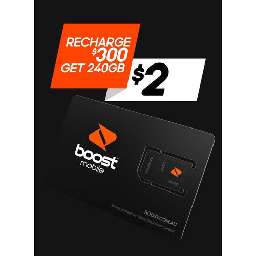 Boost Trio Starter Kit - Mobilebarn®