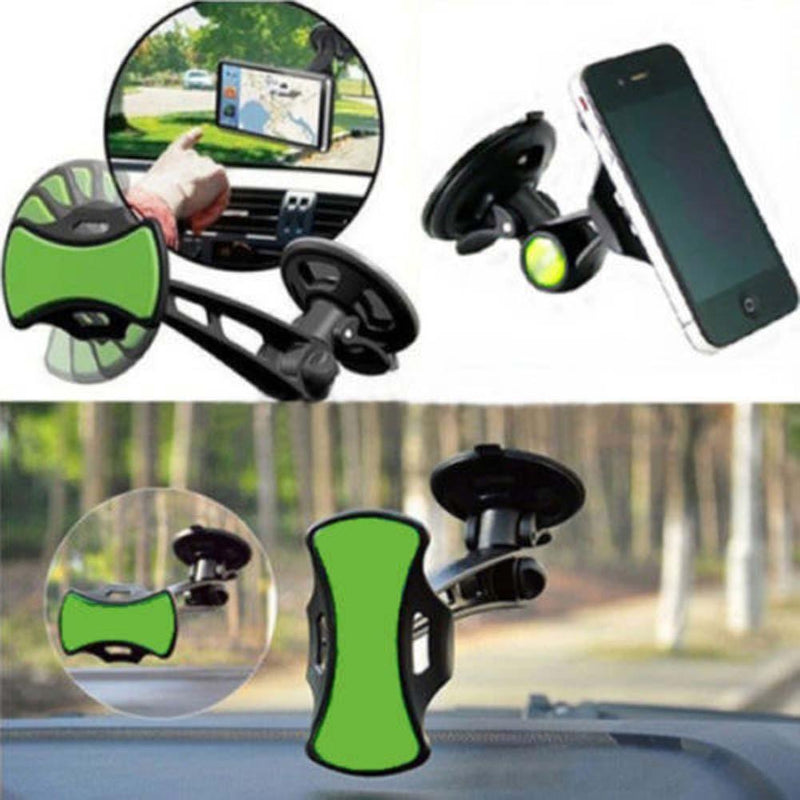 Universal Car Phone Mount - Mobilebarn