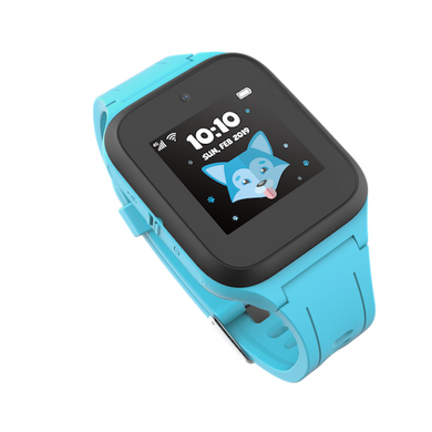 Alcatel MovieTime MT40 Kids Watch 4G With Video Calling - Mobilebarn®