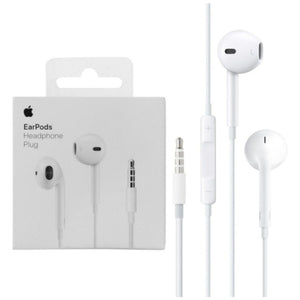 Apple - Original EarPods - Mobilebarn®