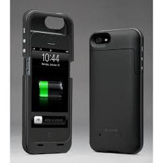 Rechargeable Battery Case for Apple iPhone 6/6S - Mobilebarn®