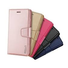 Hanman Wallet Style Case for iPhone - Mobilebarn®