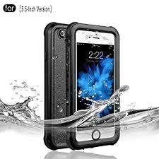 Apple Redpepper DIA Series Waterproof Cases - Mobilebarn®