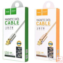 Load image into Gallery viewer, Hoco Premium - Magnetic Cable (U16) - Mobilebarn®