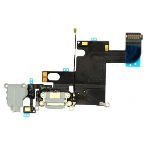 iPhone Charging Port Flex Cable (Premium Quality) - Mobilebarn®