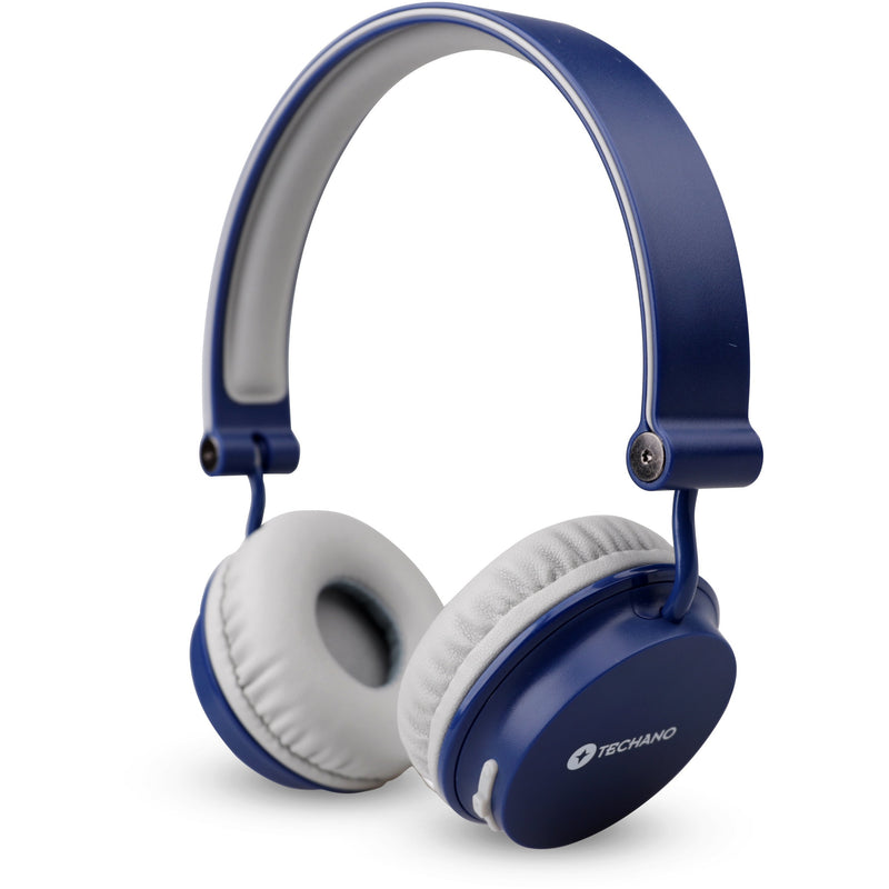 Techano L4 Wireless Stereo Headphones - Mobilebarn®