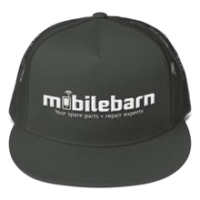 Load image into Gallery viewer, Mobilebarn™ Trucker Cap - Mobilebarn®