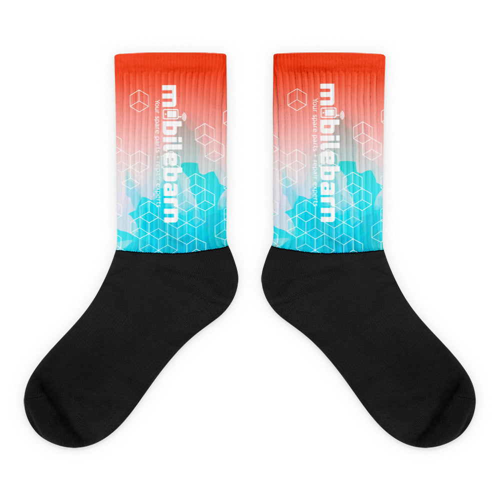 Mobilebarn™ Socks (Symetry Series) - Mobilebarn®