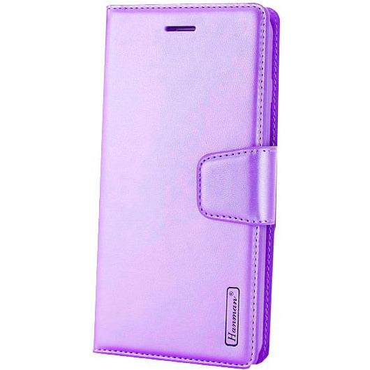Hanman Wallet Style Case for iPhone - Mobilebarn