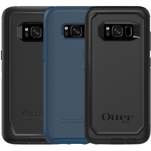 Otter Box Variety Range For Samsung Galaxy S Series - Mobilebarn®