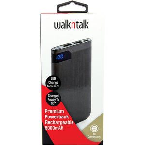 WalknTalk PowerBank - Mobilebarn®