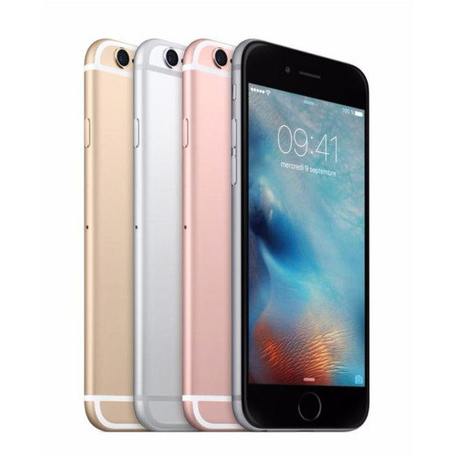 Apple iPhone 6S Refurbished - Mobilebarn®