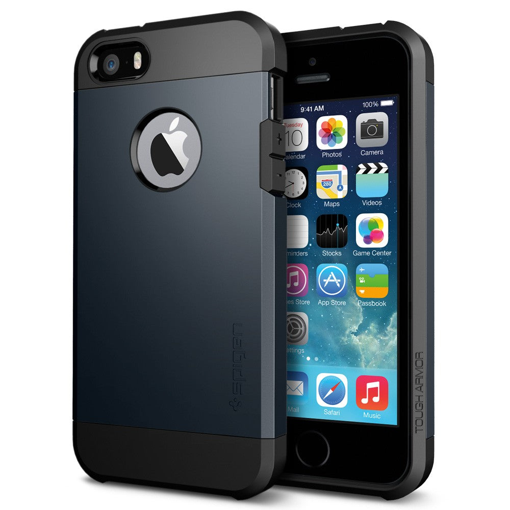 iPhone 5 Tough Cases - Mobilebarn®