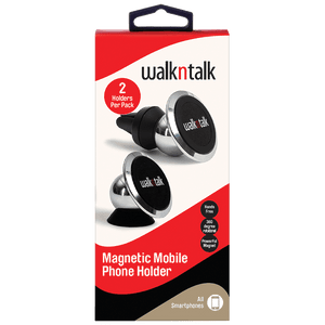 WalknTalk Mobile Phone Holder - Mobilebarn®