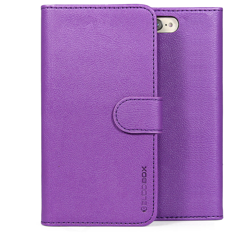 Apple iPhone Wallet Style Case - Mobilebarn