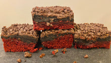 Load image into Gallery viewer, Red Velvet Brownies