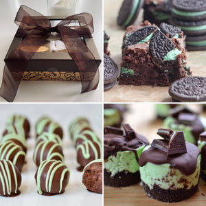 Mint Chocolate Lover Box